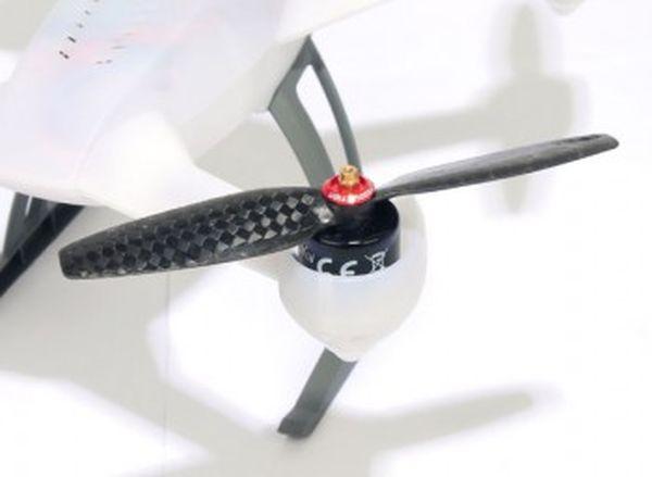 Décoller avec une hélice desserrée, la perdre en vol et se crasher : tous les pilotes se font avoir, au moins une fois…