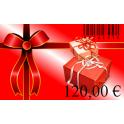 Chèques Cadeaux-120