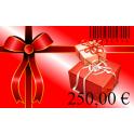 Chèques Cadeaux-250